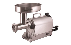 Weston Pro Series Electric Meat Grinder