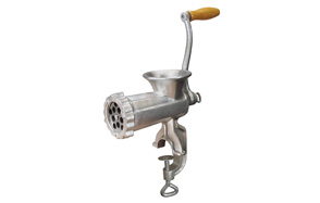 Weston Manual Tinned Meat Grinder