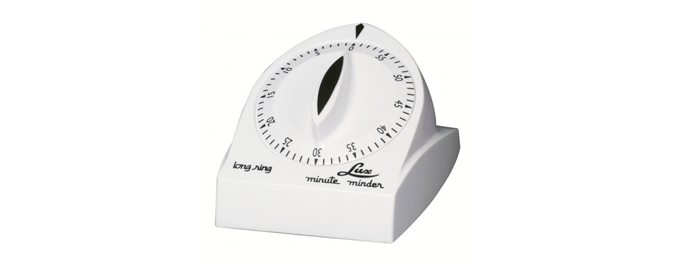 Browne 60 Minute Long Ring Timer
