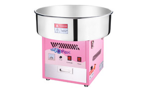 Great Northern Popcorn Company Cotton Candy Machine