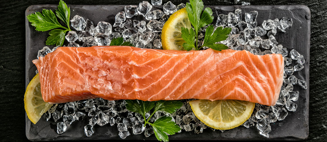 Defrosting Salmon: What to Do and What to Avoid
