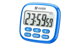 Habor Digital Kitchen Timer