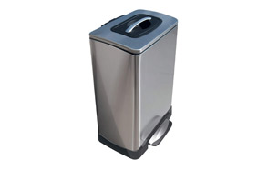 Household Essentials Trash Compactor