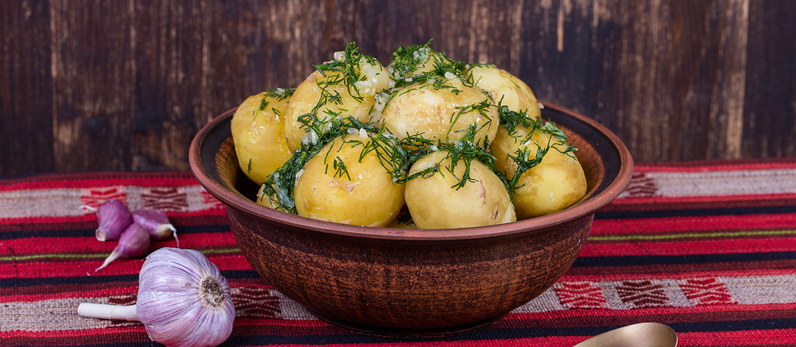 How to Boil Potatoes Perfectly Every Time