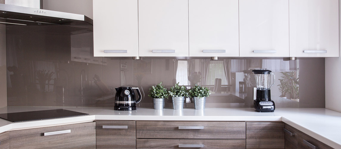 How to Clean Small Kitchen Appliances