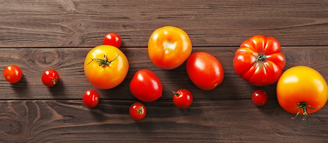 How to Store Fresh Tomatoes the Right Way