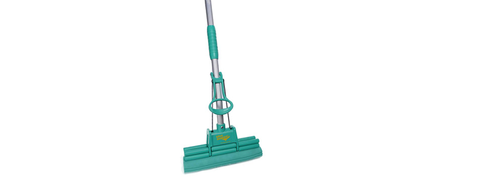The Super roller mop