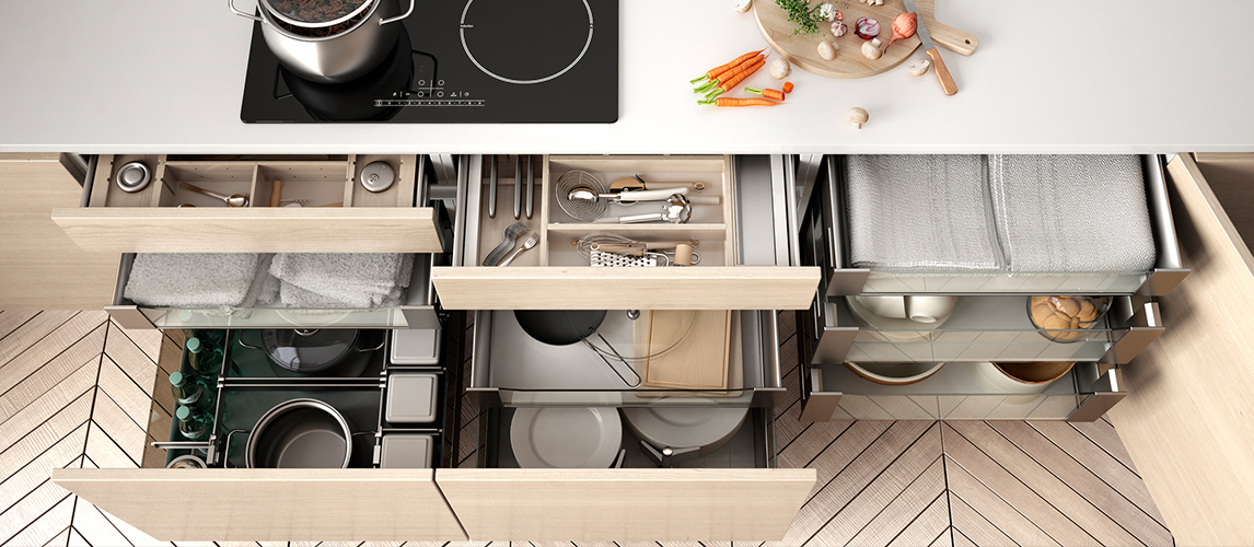 The Best Kitchen Carts (Review) in 2020