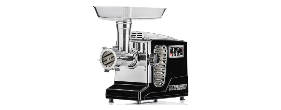 stx international turboforce ii meat grinder