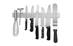 Modern Innovations Stainless Steel Knife Storage