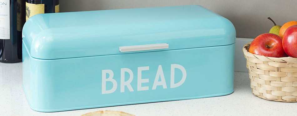 Bread Box for Kitchen