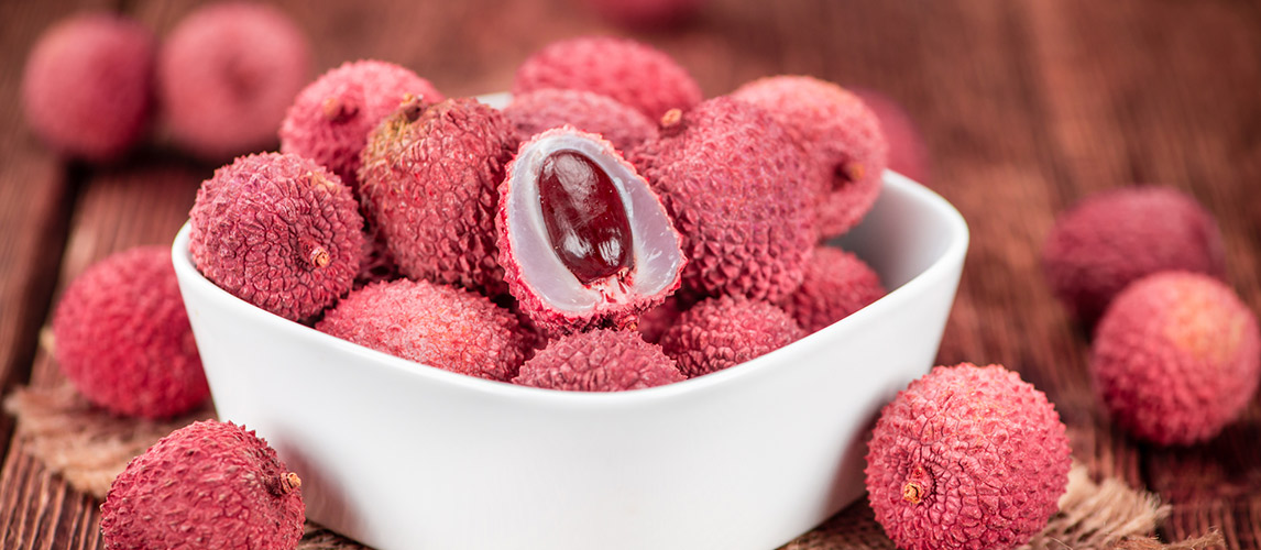 Everything You Need to Know About Lychee Fruit