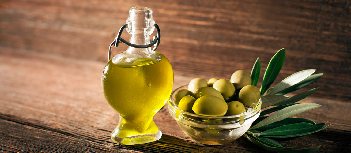 How to Store Olive Oil Like a Pro
