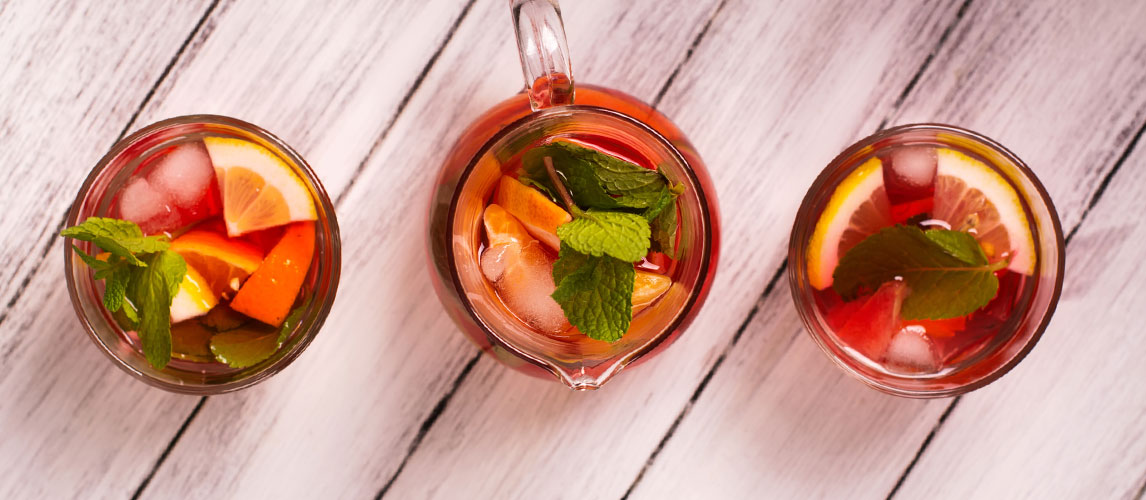 Quick and Easy Sangria Recipes You Need to Try
