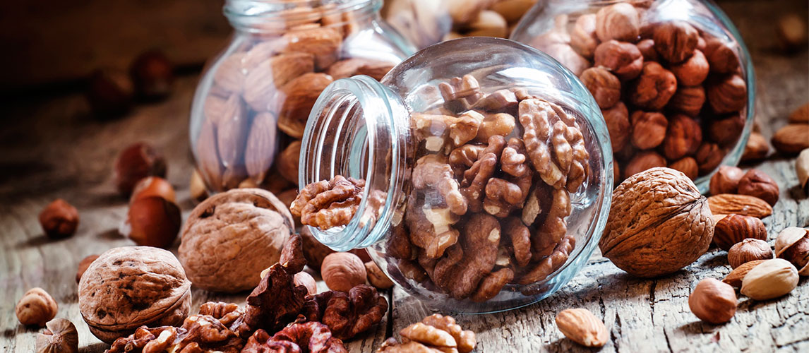 Soaking Nuts: How to Soak and Dehydrate Them