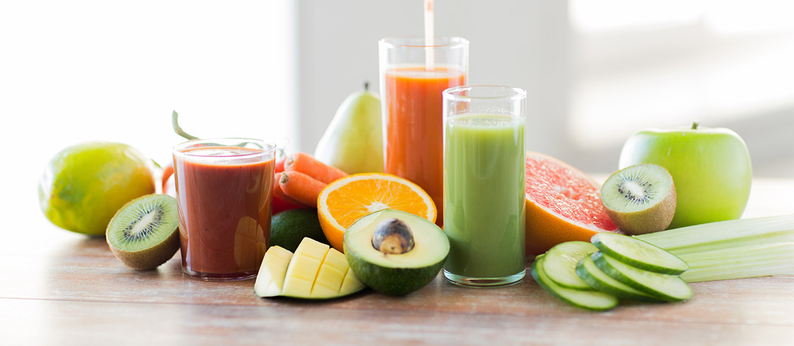 Top 10 Juicing Tips
