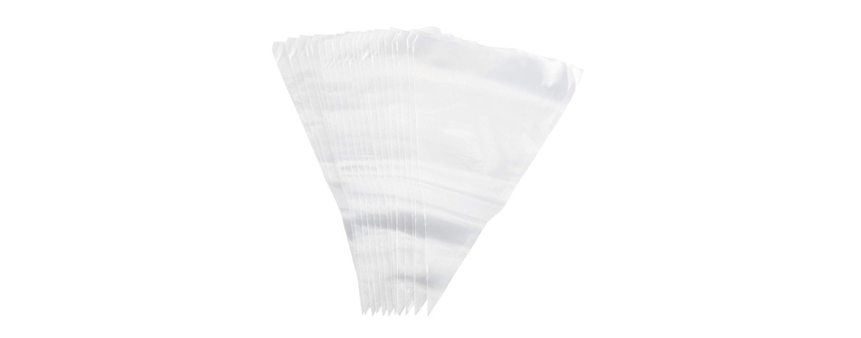 Wilton Disposable 16-Inch Decorating Bags