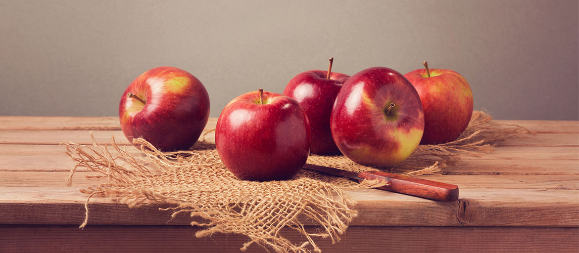 10 Facts You Didn't Know About Apples