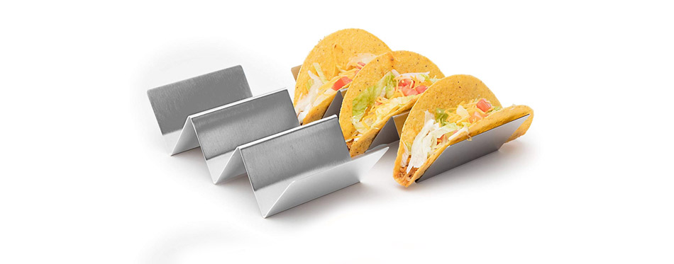 California Home Goods Taco Holder Stand