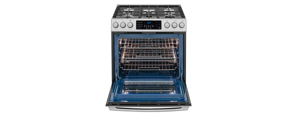 Electrolux Products Gas Stoves and Ranges