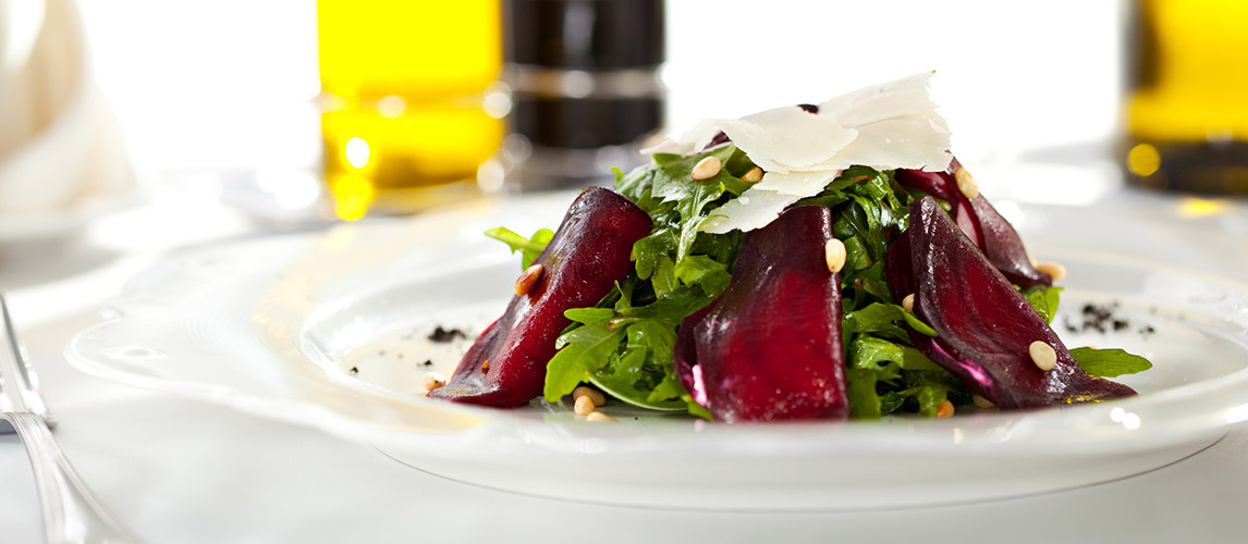 How to Roast Beets in a Few Easy Steps