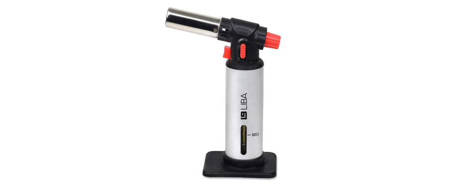 LiBa Culinary Torch for Kitchen