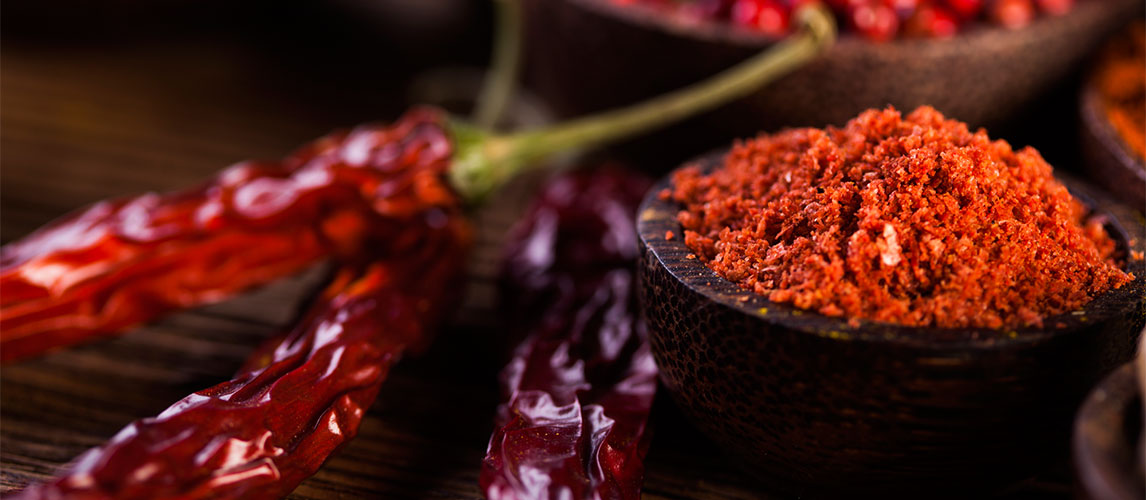 Paprika: Nutrition, Benefits, and Uses