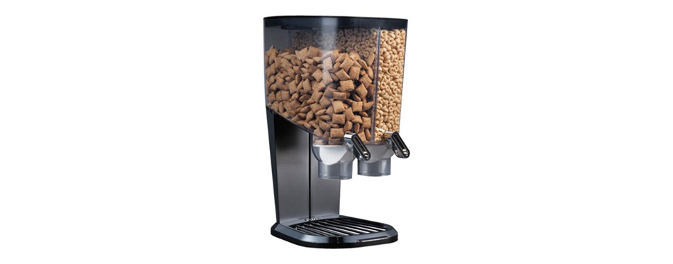 Rosseto Cereal-and-Snack Dispenser