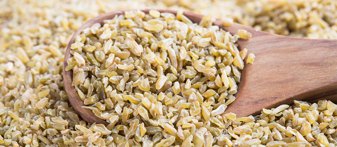 What Is Freekeh?