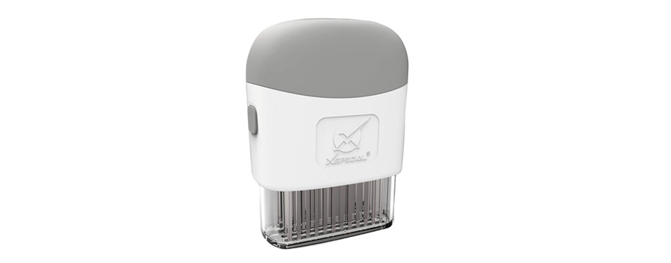 XSpecial Deluxe Meat Tenderizer Tool