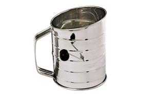 Norpro Stainless Steel Flour Sifter