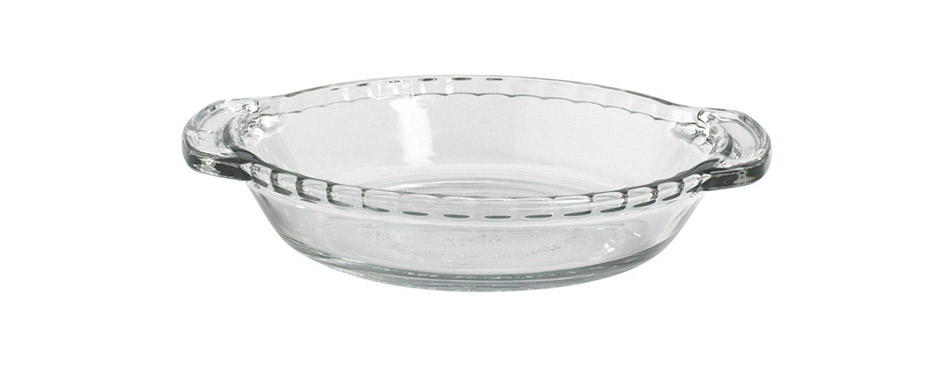 Anchor Hocking Mini Pie Plate