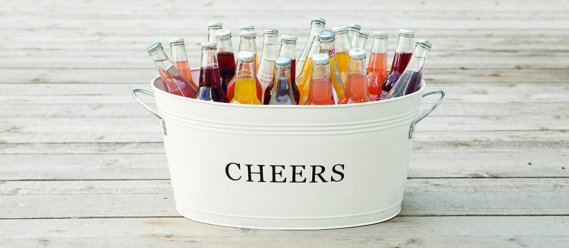 Best Beverage Tubs