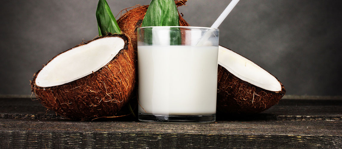 Coconut Water vs Coconut Milk: What's the Difference