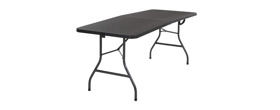 Cosco Deluxe Molded Folding Table