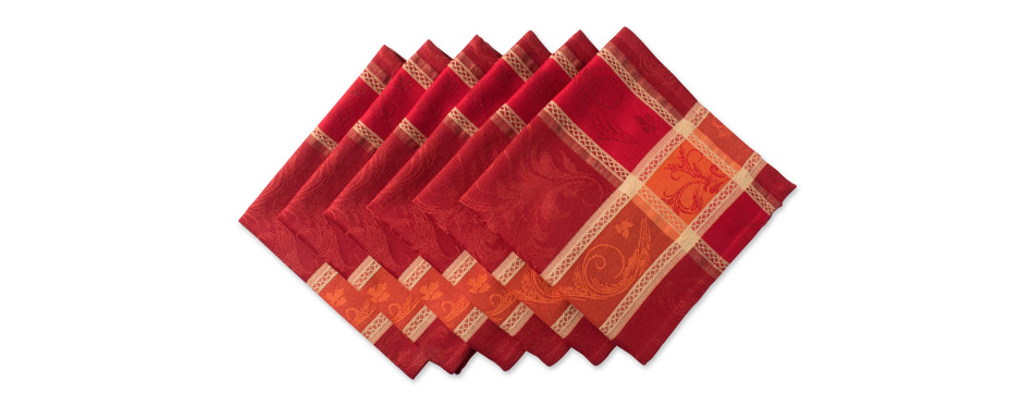 DII Oversized Cotton Napkins