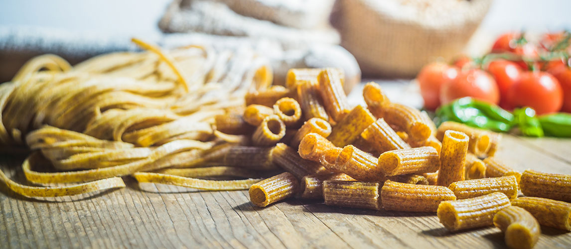 Dry Pasta vs Fresh Pasta: What's the Difference