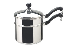 Fabware Classic Stainless Double Boiler
