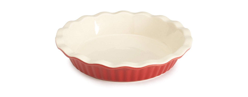 Good Cook Ceram Pie Plate