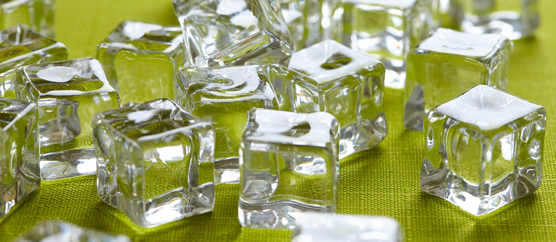 How to Make Clear Ice Cubes