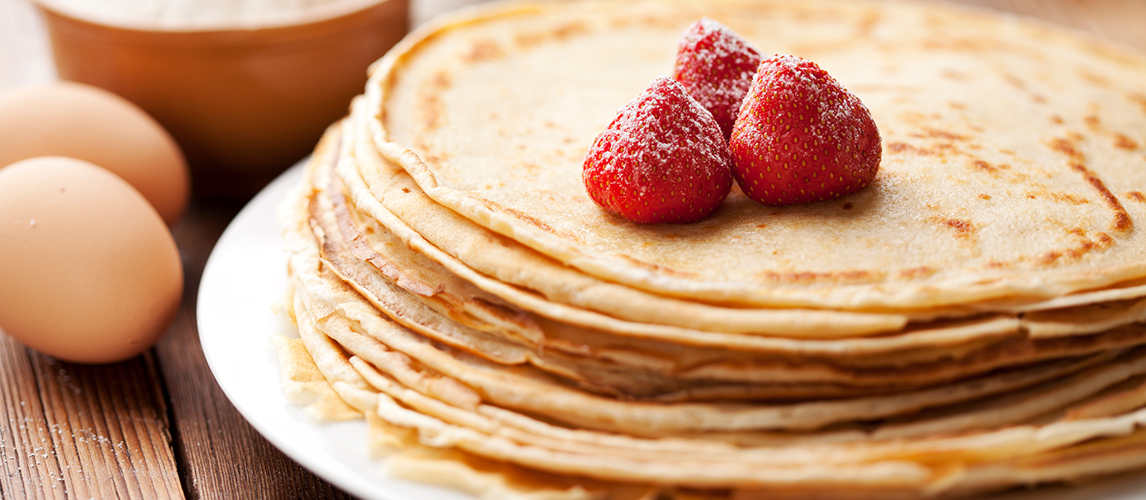 How to Make the Best Crepes