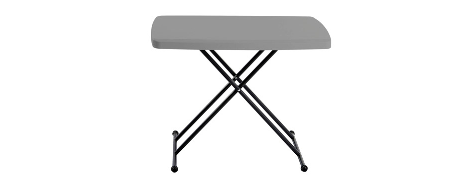 Iceberg Personal Folding Table