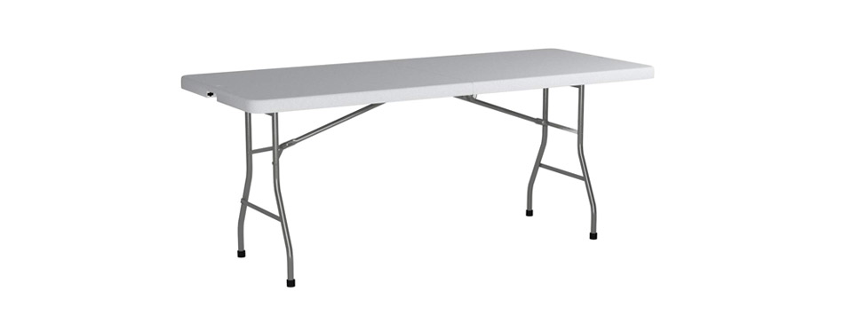 Office Star Foldable Table