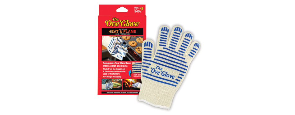 The 'Ove' Glove