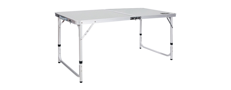Redcamp Aluminum Folding Table