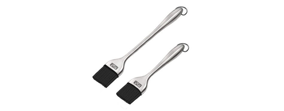 RWM Stainless Steel Pastry Brushes