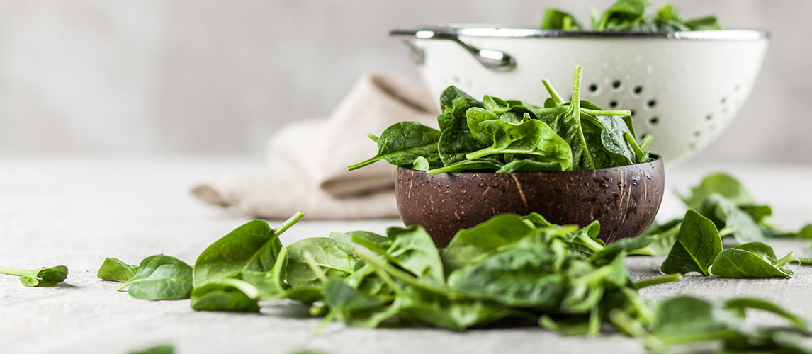 Spinach: Health Benefits and Nutrition Facts