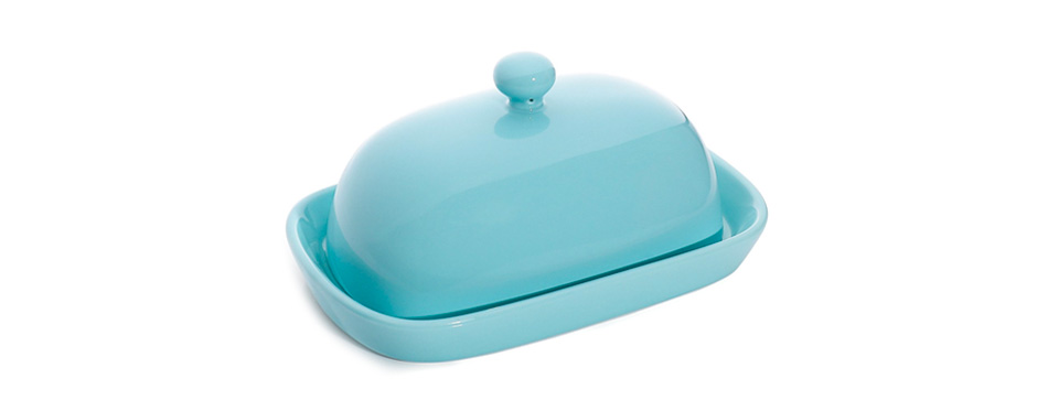 Sweese Porcelain Cute Butter Dish