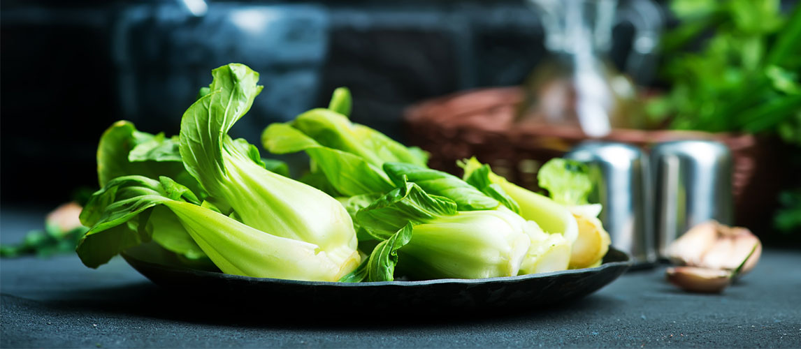 What is Bok Choy: How to Cook Bok Choy