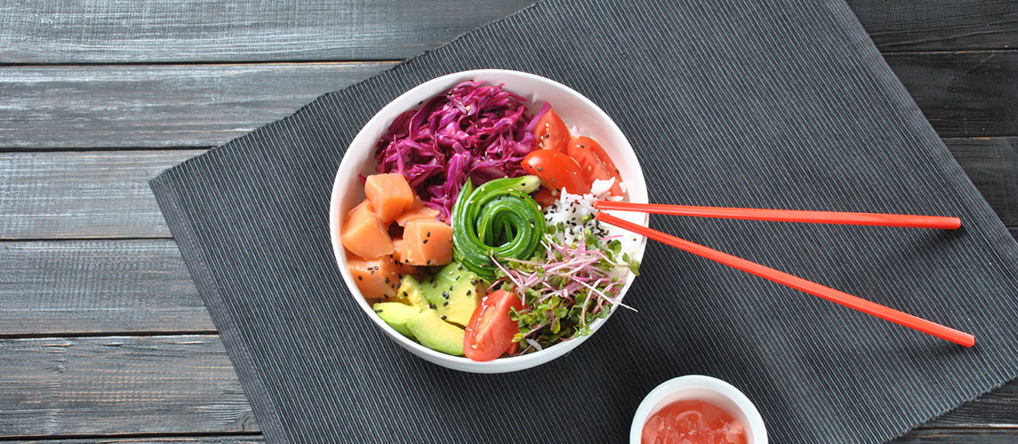 What is a Poke Bowl